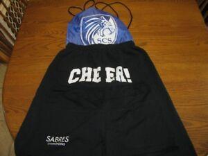 ROYAL  ALEXANDRA  /  GILDAN  'CHEER'  CLOTHES