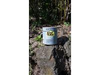 Roofing Felt Adhesive Roof Glue 2 x 1 litre tins
