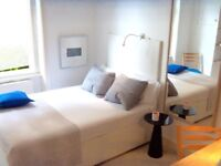 SHORT TERM f/share available_ EARL'S COURT (min stay 2 weeks / max 5 months) * big ROOM + by TUBE…