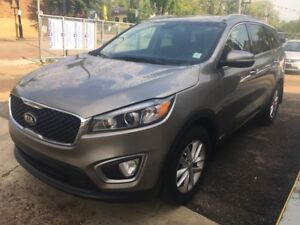 2017 KIA SPORTAGE TEXT/CAll 7802181298