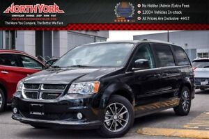 2017 Dodge Grand Caravan NEW CAR SXT Premium+|7Seat|PwrConv,Rear