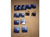 Epson Printer compatible Ink Cartridges D68 /D88 series/DX3800 /DX3850/DX4200 /DX4250/ DX4800/DX4850