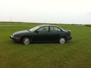 1997 Saturn Other Other