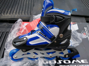 New in Box  Inline Skates