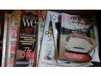 Free wedding magazines 2016
