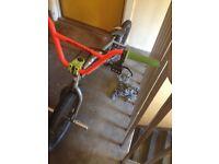 Swap wethepeople bmx for mountain bike