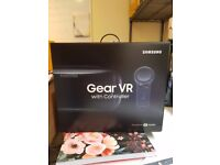 Samsung Gear VR with controller Unopened