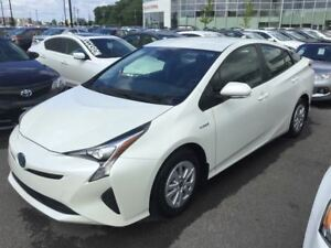 2016 Toyota Prius Hybrid Sieges Chauffants+ Safety Sense