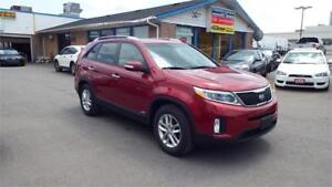 2015 Kia Sorento LX/NO ACCIDENT/LOW MILAGE/IMMACULATE $ 21999