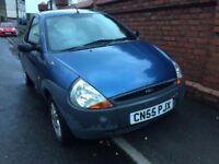 Ford KA - 2006 - MOT - Alloy Wheels - CD Player - Bargain