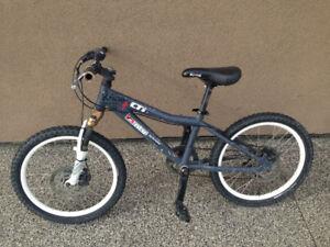 Kona Shred 20 mountain bike (LIMITED TIME ONLY)