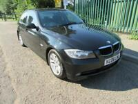 2006 BMW 320 D SE 3 SERIES 2.0TD MANUAL DIESEL 4 DOOR SALOON