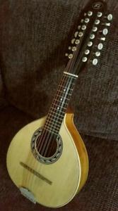 Spanish Mandolin (Bandurria) - Excellent condition