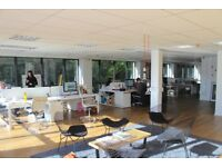 1,230 sq ft Office Space Available with Parking! Central Bournemouth BH1