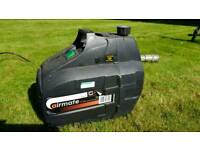 Sip airmate mini air compressor