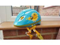 Buzzy Bee Cycle Helmet