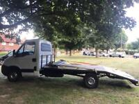 2011 IVECO AUTO RECOVERY not transit or sprinter