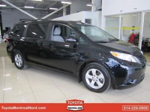 Toyota Sienna LE V6 8-Pass FWD 2016