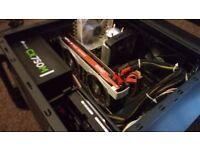 AMD FX-6300,8GB RAM,500GB HDD,HD 7870 2GB