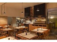 Sous chef - Busy independent restaurant- Peckham