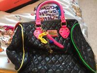 Genuine Pauls boutique handbag