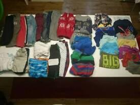 Boys 12-24m clothes bundle