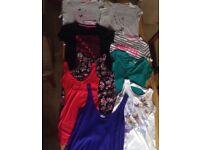 Girls/women's 33 clothes bundle for sale