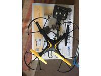 Sky drone pro V2