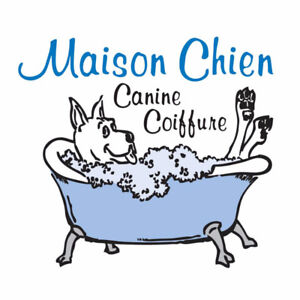 Maison Chien Canine Coiffure - Dog Grooming in Downtown Kingston