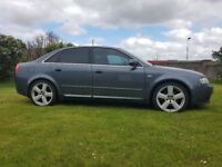 2004 A4 1.9 TDi Sport 130 BHP, 6 speed, may P/X