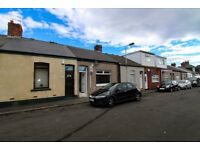 No Bond. No Guarantor. Beautiful 2 Bed Cottage TO-LET Southwick, SUNDERLAND, DSS WELCOME. LOW FEES