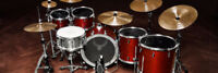 Affordable In-Home Drum Lessons FIRST LESSON FREE!!!