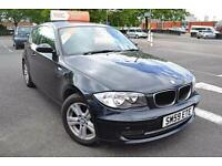 2009 BMW 1 SERIES 116i [2.0] SE | Yes Cars 4 u Portsmouth