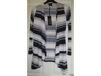 ladies Cardigan new with tags