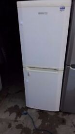 '**BEKO**FRIDGE FREEZER**ONLY £55**FROST FREE**BARGAIN**COLLECTION\DELIVERY**NO OFFERS**