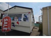 Static Caravan Whitstable Kent 2 Bedrooms 6 Berth Delta Radiant 2015 Seaview