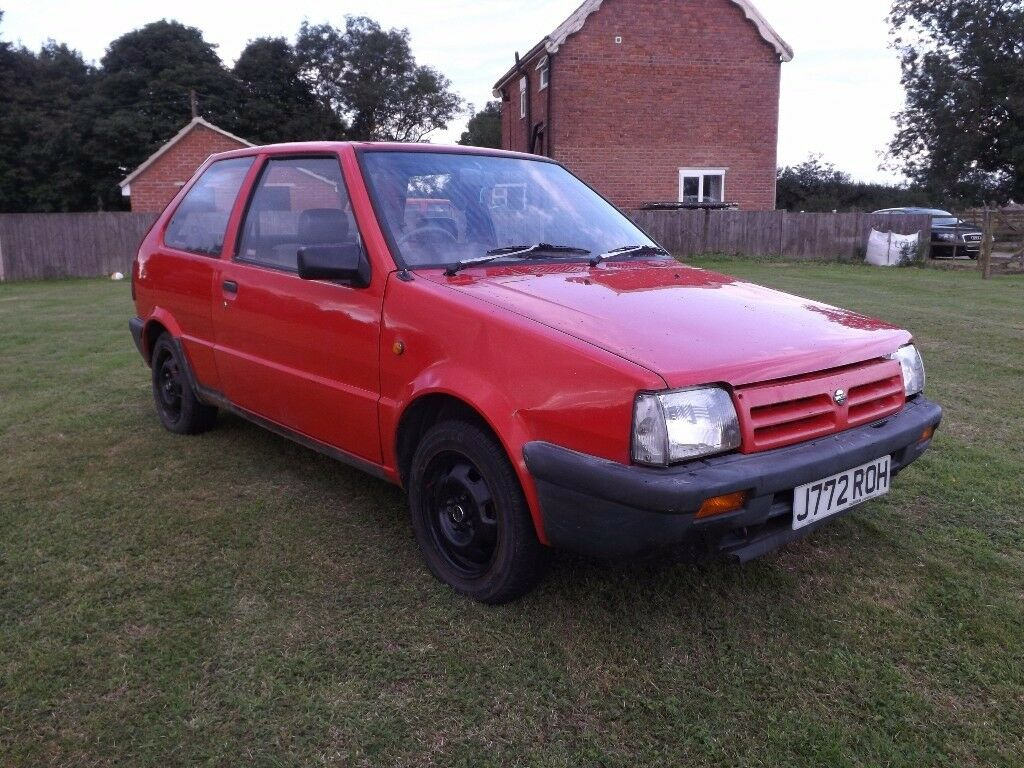 nissan micra k10 mk1 micra spares or repairs in louth. Black Bedroom Furniture Sets. Home Design Ideas