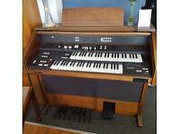 Roma orla organ
