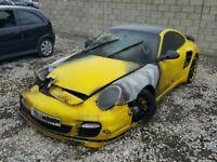 Porsche 911 997 Turbo S 2012 61 3.8 PDK **BREAKING**