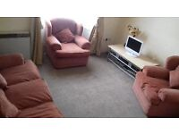 2 Double Bedroomed Fully Furnished Flat in Central Banff