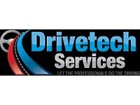 HGV Drivers needed! Class 2 Drivers! Earn up to £40k pa!