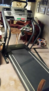 NordicTrack C2300 Treadmill  Barely Used