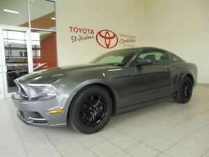 2014 Ford Mustang * V6 * GR ELECT * A/C * MAGS *