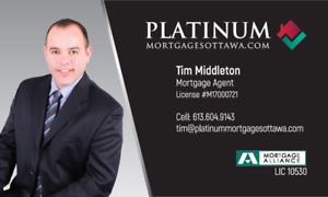 1st Mortgages, Refinance, Debt Consolidation