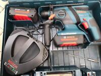 Bosch gbh 36 V-Li Compact Sds Hammer Drill..... ( makita dewalt hilti milwaukee paslode festool fein