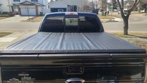 Ford 5.5 ft roll up tonneau cover