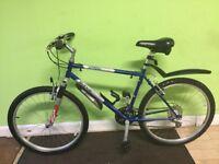 Ridge BackMountain Sport bike