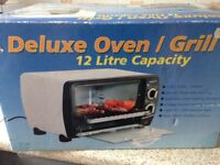 Oven/ grill