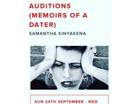 Volunteer Actresses Wanted for Leicester production