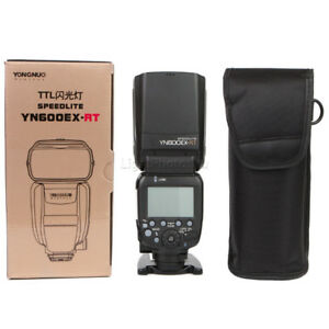 Yongnuo flash and triggers